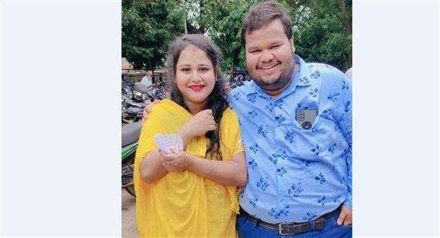 Khabar Odisha:marry-in-Oriya-comedian-Gudu