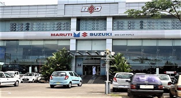 Khabar Odisha:maruti-suzuki-offers-you-new-car-subscribe-programme-no-downpayment-no-maintainance