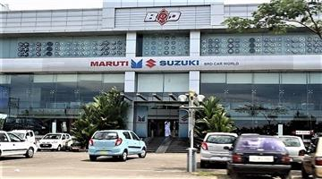 Khabar Odisha:maruti-suzuki-offers-you-new-car-subscribe-programme-no-downpayment-no-maintainance