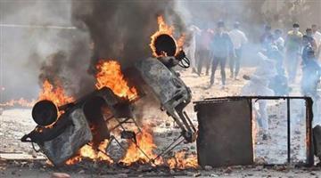 Khabar Odisha:maujpur-jafrabad-violence-citizenship-amendment-act-nrc-delhi-protest