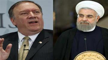 Khabar Odisha:mike-pompeo-warns-iran-on-nuclear-arms-says-will-face-wrath-of-entire-world