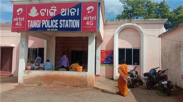 Khabar Odisha:minor-girl-raped-in-Khurda