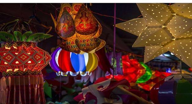 Khabar Odisha:miscellaneous-decoration-ideas-for-diwali