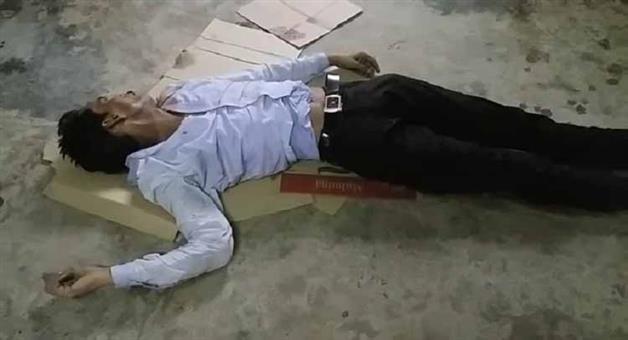 Khabar Odisha:miscreant-kills-opera-comedian-in-balasore