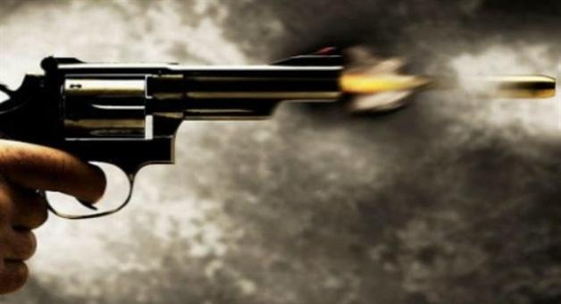 Khabar Odisha:miscreants-fire-on-a-youth-in-banki