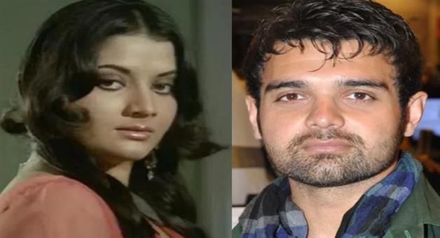 Khabar Odisha:mithun-chakraborty-son-mahaakshay-and-wife-yogita-baali-rape-cheating-fir