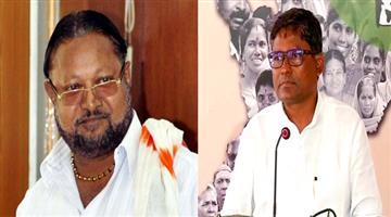 Khabar Odisha:mla-Geroge-tirky-replcaced-seat-of-krushna-chandra-sagaria