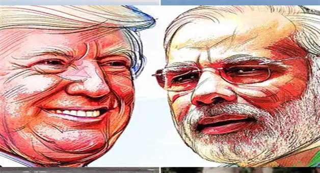 Khabar Odisha:modi-is-a-good-friend-but-india-a-tough-negotiator-says-donald-trump