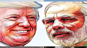 Khabar Odisha:modi-is-a-good-friend-but-india-a-tough-negotiator-says-donald-trump