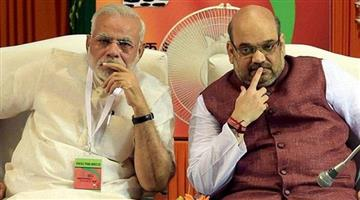 Khabar Odisha:modi-shah-in-tension-cut-half-the-ministers--tickets-know-this-will-save