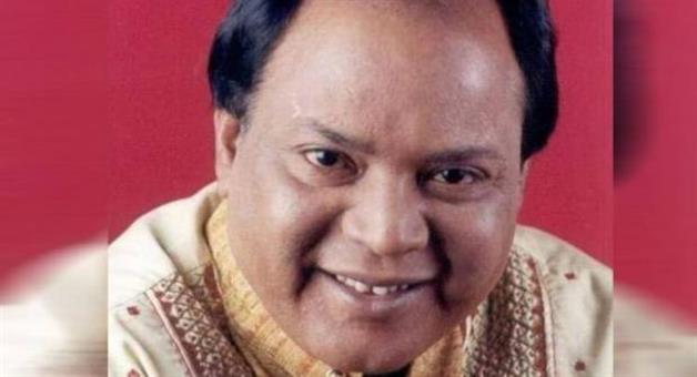 Khabar Odisha:mohammed-aziz-aka-munna-bhai-bollywood-singer-died