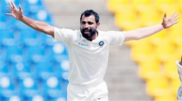 Khabar Odisha:mohammed-shami-preparing-australia-tour-watching-video-india-vs-australia