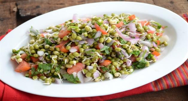 Khabar Odisha:moong-sprout-a-delicious-and-healthy-food