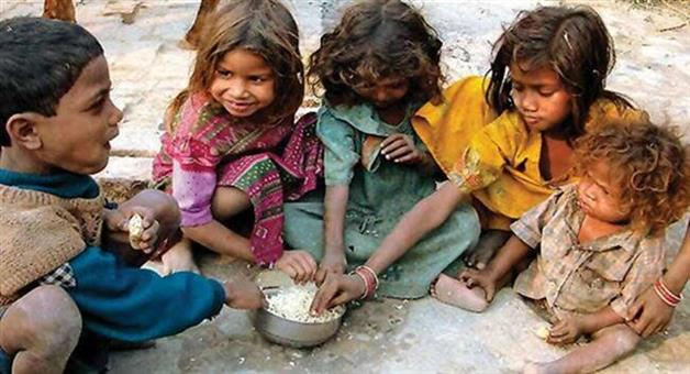 Khabar Odisha:more-80-crore-children-hunger-in-the-world