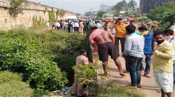 Khabar Odisha:mruta-deha-udhara-in-bbsr