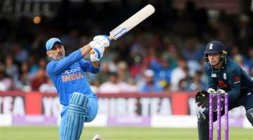 Khabar Odisha:ms-dhoni-10000-run-mark-50-average-team-india-lords-england