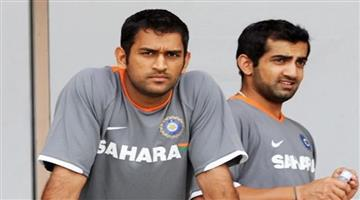 Khabar Odisha:ms-dhoni-and-gautam-gambhir-will-starts-new-inning-of-politics-in-2019-elections