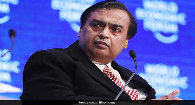 Khabar Odisha:mukesh-ambani-becomes-asia-s-richest-man-behind-china-s-jack-ma