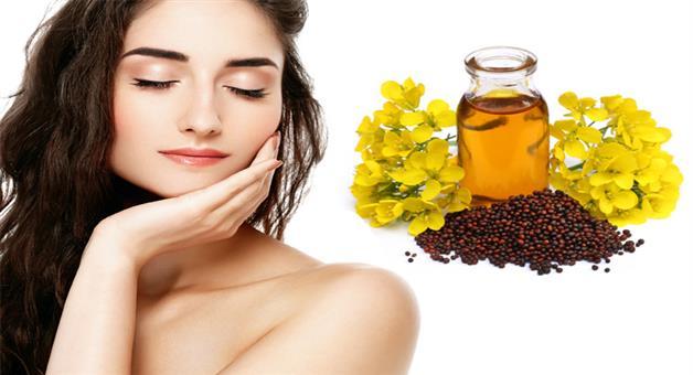 Khabar Odisha:mustard-oil-reducing-weight