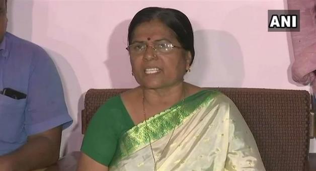 Khabar Odisha:muzaffarpur-shelter-home-case-former-minister-manju-verma-surrender