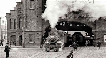 Khabar Odisha:mysterious-train-disappear-russia