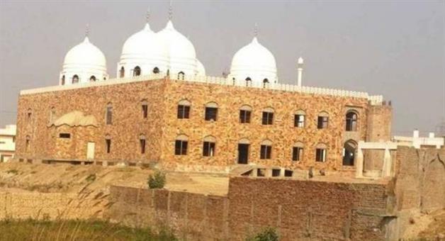 Khabar Odisha:naitional-odisha-Pakistan-Government-Took-Control-Of-Jaish-E-Mohammed-Headquarter