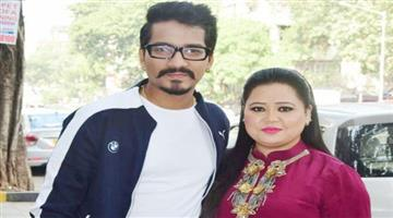 Khabar Odisha:narcotics-control-bureau-conducts-a-raid-at-the-residence-of-comedian-bharti-singh-in-mumbai