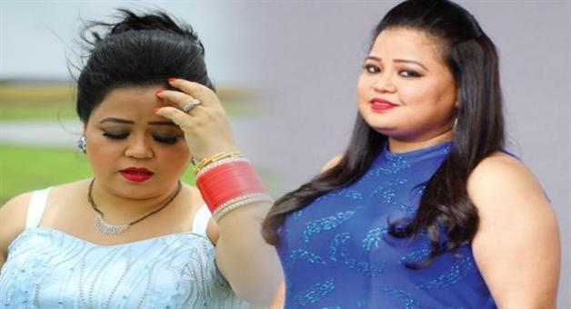 Khabar Odisha:narcotics-control-bureau-conducts-a-raid-at-the-residence-of-comedian-bharti-singh-in-mumbai