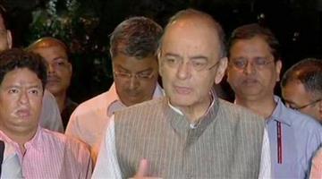 Khabar Odisha:narendra-modi-economy-review-meeting-arun-jaitley-says-pm-expressed-satistfaction