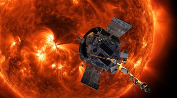 Khabar Odisha:nasa-launches-mission-touch-sun-why-wont-parker-solar-probe-melt
