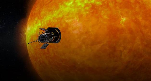 Khabar Odisha:nasa-mission-to-touch-sun-parker-solar-probe