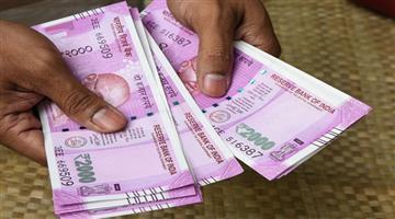 Khabar Odisha:nation-worldgovt-approves-bonus-for-more-than-30-lakh-employees