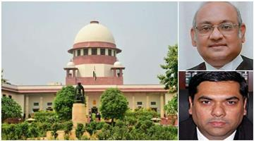 Khabar Odisha:national-odisha-Dinesh-Maheshwari-Sanjiv-Khanna-appointed-as-Supreme-Court-judges