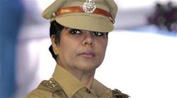 Khabar Odisha:national-odisha-Former-IPS-Officer-Bharti-Ghosh-Gets-Protection-From-Custody-In-All-Cases