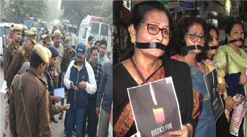 Khabar Odisha:national-odisha-Sexual-Assault-Survivor-Girl-Burnt-Alive-In-Unnao-Referred-To-Kanpur-Halat-Hospital