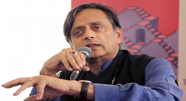 Khabar Odisha:national-odisha-Tharoor-On-India-Pakistan-Match-Said-It-Would-Be-Worse-Than-Surrender