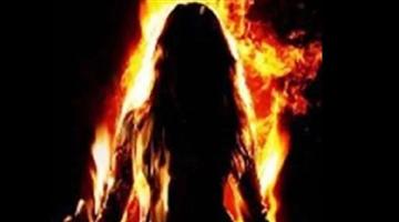 Khabar Odisha:national-odisha-a-man-allegedly-poured-petrol-on-a-woman-and-set-her-ablaze-in-bareilly