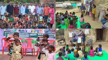 Khabar Odisha:national-odisha-aarohan-foundation-school-prayagraj