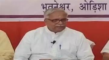 Khabar Odisha:national-odisha-all-states-should-adopt-nrc-for-the-welfare-of-the-nation-said-rss-sarkaryawah-bhaiyyaji-joshi