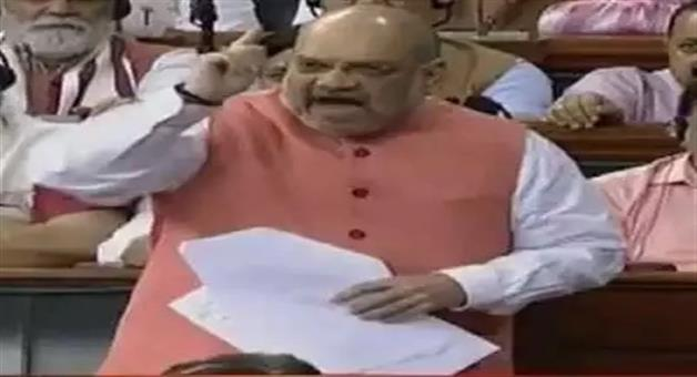 Khabar Odisha:national-odisha-amit-shah-tabled-citizenship-amendment-bill-in-loksabha