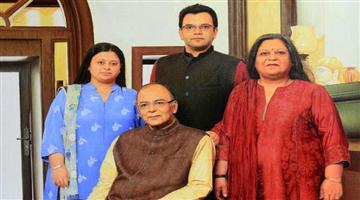 Khabar Odisha:national-odisha-arun-jaitley-passed-away-narendra-modi-talks-to-his-son-rohan