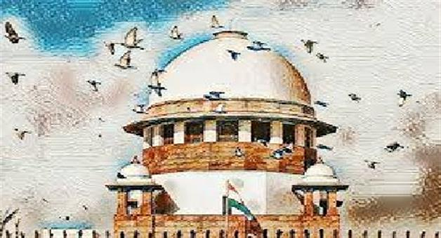 Khabar Odisha:national-odisha-ayodhya-hearing-in-case-has-started-in-supreme-court-it-is-hearing-matter-on-day-to-day-basis