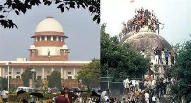 Khabar Odisha:national-odisha-ayodhya-dispute-muslim-litigants-say-no-compromise-amid-supreme-court-verdict-countdown