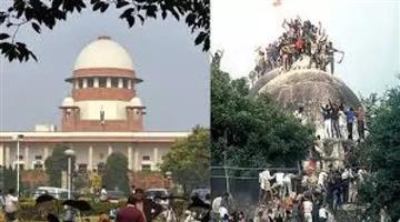 Khabar Odisha:national-odisha-ayodhya-dispute-muslim-litigants-say-no-compromise-amid-supreme-court-verdict-countdown