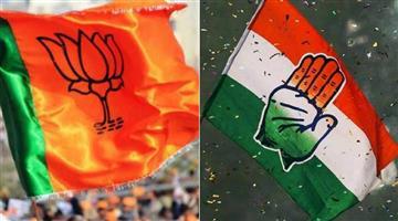 Khabar Odisha:national-odisha-bjp-leader-jaiveer-singh-break-his-relation-after-congress-gave-ticket-his-son-arvind-singh