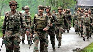 Khabar Odisha:national-odisha-chhattisgarh-naxalites-attacked-on-crpf-patrol-team-6-jawans-seriously-injured