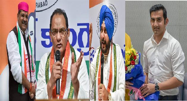 Khabar Odisha:national-odisha-cricket-famous-cricketers-who-became-politicians