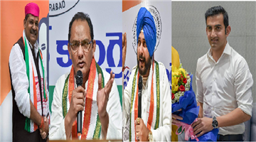 Khabar Odisha:national-odisha-cricket-famous-cricketers-who-became-politicians