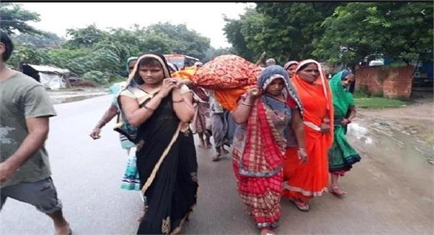 Khabar Odisha:national-odisha-daughter-in-law-broke-old-rituals