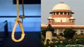 Khabar Odisha:national-odisha-death-penalty-is-not-open-ended-that-can-be-challenged-all-the-time-by-condemned-prisoners-says-sc